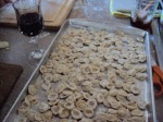 orecchiette, from The Wholesome Epicure