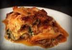 lasagna, from Grow and Resist