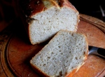 Sourdough Bread, from Grow and Resist