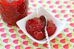 Strawberry Lemon Marmalade, from Adventures of the Kitchen Ninja